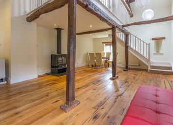 Thumbnail 3 bed barn conversion to rent in Witherslack, Grange-Over-Sands