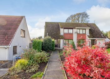 Thumbnail 2 bed semi-detached house for sale in 4 Hawthorn Bank, Duns, Scottish Borders