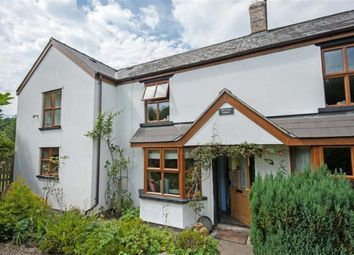 Thumbnail 3 bed cottage for sale in Oakwood Road, Bream, Lydney