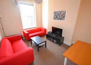 Thumbnail 4 bed terraced house to rent in Falconar Street, Shieldfield, Newcastle Upon Tyne