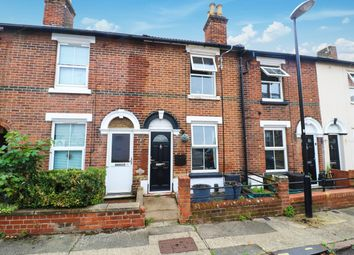 2 bed terraced house for sale in St Leonards Road, Colchester CO1