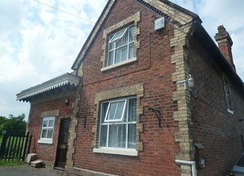 Thumbnail 2 bed flat to rent in Old Station Yard, Station Road, Hadnall.