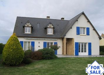 Thumbnail 5 bed property for sale in Pre En Pail Saint Samson France, Blank, France