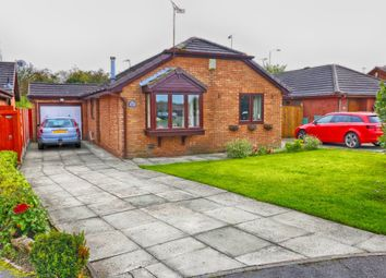 Thumbnail 3 bed bungalow for sale in St. Marks Crescent, Great Sutton, Ellesmere Port