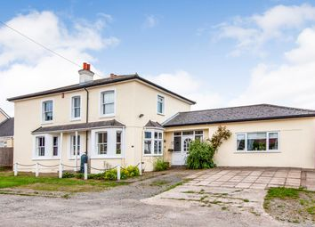 5 bed detached house for sale in Standard Road, Downe, Orpington BR6