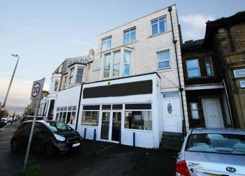 Thumbnail 4 bed maisonette for sale in Alexandra Road, Morecambe, Lancashire