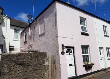 Thumbnail 2 bed end terrace house for sale in Frogwell Cottages, Dashpers, Brixham, Devon