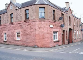Thumbnail 1 bed flat for sale in Jessie Street, Blairgowrie