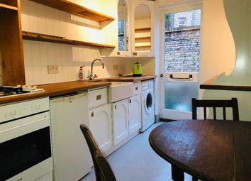 Thumbnail 1 bed flat to rent in Milverton Street, London SE11 4Ap