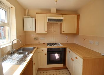 Thumbnail 1 bed semi-detached house to rent in Chinook, Highwoods, Colchester
