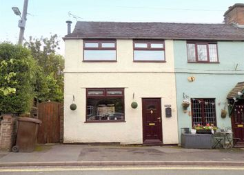 Thumbnail 3 bed semi-detached house for sale in High Street, Ipstones, Staffordshire