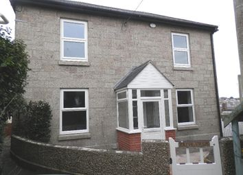 Thumbnail 3 bed detached house to rent in Boase Street, Newlyn, Penzance
