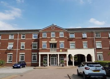 Thumbnail 1 bed property for sale in St Andrews Court, Queens Road, Altrincham, Greater Manchester
