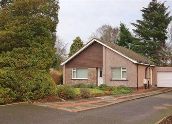 Thumbnail 3 bed detached bungalow for sale in Polmont Park, Polmont, Falkirk