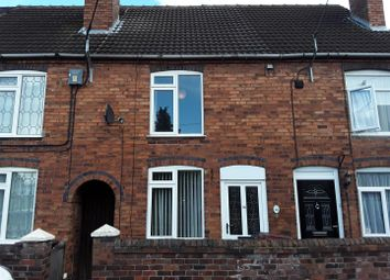 Thumbnail 2 bed terraced house for sale in Furnace Lane, Trench, Telford