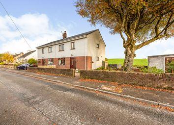 Thumbnail 3 bed semi-detached house for sale in Bonnyside Road, Bonnybridge, Stirlingshire