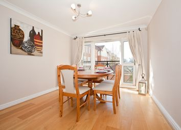 Thumbnail 2 bedroom flat to rent in Lowry Court, Pumping Station Road, Corney Reach, Chiswick, London