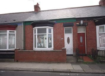 Thumbnail 2 bed terraced house for sale in Cairo Street, Hendon, Sunderland