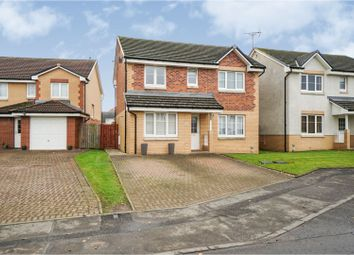 Thumbnail 5 bed detached house for sale in Craigend Road, Stirling