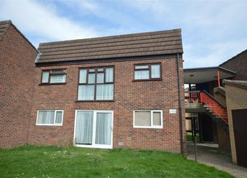 Thumbnail 1 bedroom flat for sale in Pippin Green, Norwich