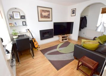 Thumbnail 2 bed flat for sale in Northgate, Peebles