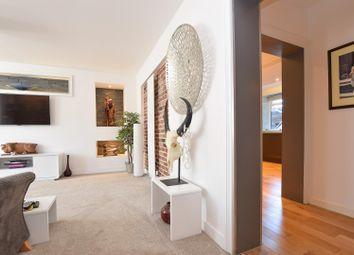 Thumbnail 1 bed flat for sale in Grosvenor Gardens, St. Leonards-On-Sea