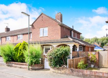 Thumbnail Semi-detached house for sale in South Grove, Chertsey