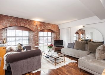 Thumbnail 2 bed flat for sale in Connaught Works, Old Ford Road, London