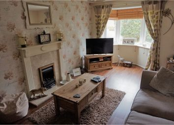 Thumbnail 3 bed semi-detached house for sale in Acacia Close, Leicester Forest East