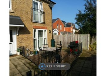 Thumbnail 2 bedroom semi-detached house to rent in Crystal Place, Surrey
