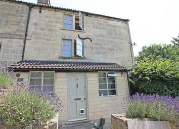 Thumbnail 3 bed end terrace house to rent in Ivy Terrace, Bradford-On-Avon, Wiltshire