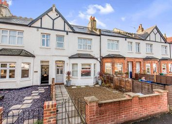 Thumbnail 3 bed flat for sale in Kneller Road, Whitton, Twickenham