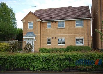 Thumbnail 2 bedroom flat to rent in Lady Hay Road, Bradgate Heights, Leicester