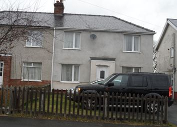Thumbnail 3 bed semi-detached house for sale in Princess Street, Woodlands, Doncaster