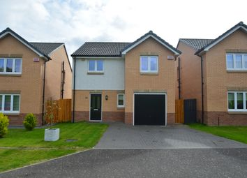 Thumbnail 3 bed detached house for sale in Millbank Crescent, Bishopton