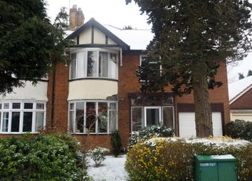 Thumbnail 4 bedroom property for sale in Percival Road, Rugby