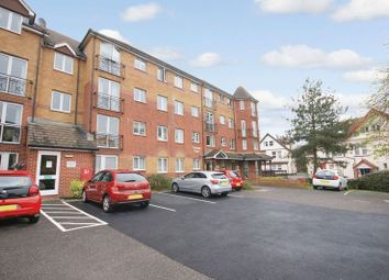 Thumbnail 1 bed flat for sale in Viscount Court, Bournemouth
