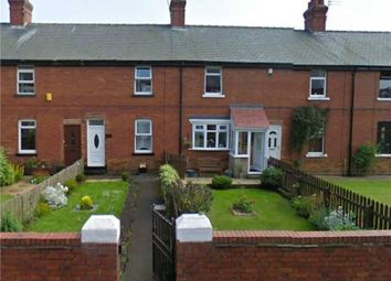 Thumbnail 3 bed terraced house to rent in Coastguard Cottages, Roker, Sunderland, Tyne And Wear