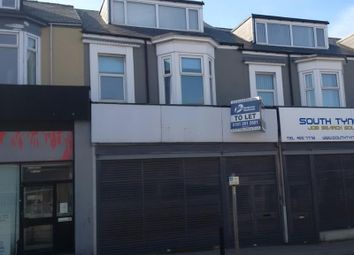 Thumbnail Retail premises to let in 95 Fowler Street, South Shields, Tyne And Wear