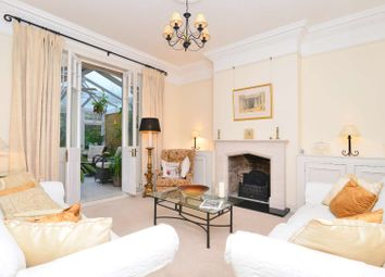 Thumbnail 5 bed semi-detached house for sale in Romola Road, Tulse Hill, London