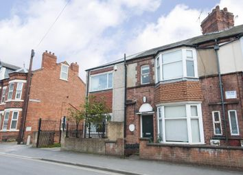 Thumbnail 4 bed terraced house to rent in Church Street, Lenton, Nottingham