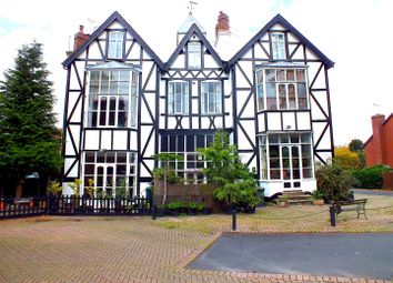 Thumbnail 2 bed flat for sale in Wyre Court, Wyre Hill, Bewdley