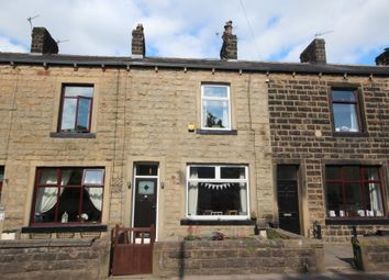 Thumbnail 3 bed terraced house for sale in Skipton Road, Trawden, Lancashire