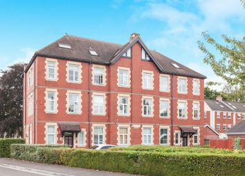 Thumbnail 2 bed flat for sale in Ham Green, Pill, Bristol
