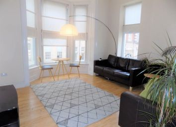 Thumbnail 1 bedroom flat to rent in Osborne House, Shaftesbury Rd, Southsea