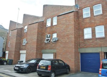 Thumbnail 3 bed terraced house for sale in Somerset Place, Gloucester