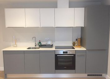 Thumbnail 1 bed flat to rent in 272 Field End Road, Eastcote