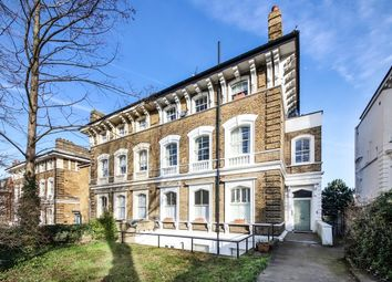 1 bed flat for sale in Victoria Way, London SE7