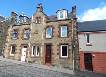 Thumbnail 1 bed flat for sale in Thistle Street, Galashiels