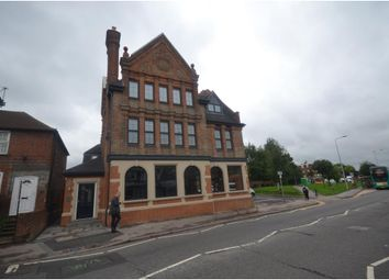 Thumbnail Studio to rent in Whitley Street, Reading